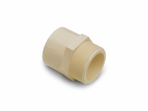 Male adapter (SL x MIP)