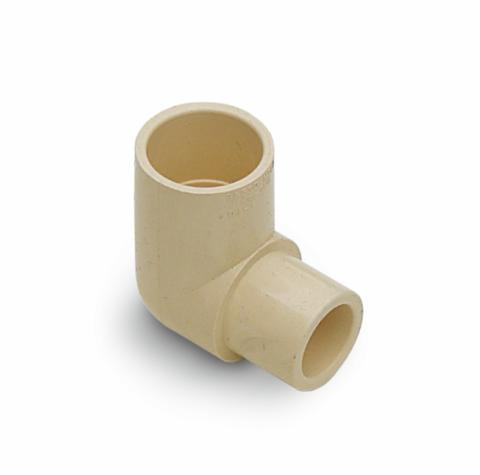 Street elbow 90° (SL x SP)