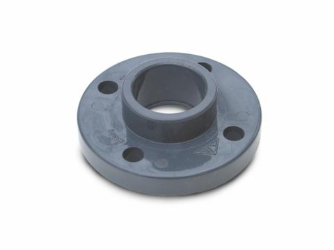 PVC flange van stone SCH80 (SL)