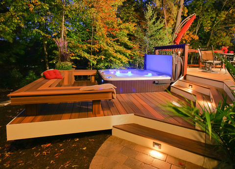 Deck Designs: Ideas for decking